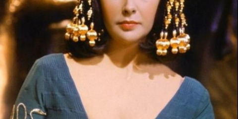 Десять секретів краси клеопатри.