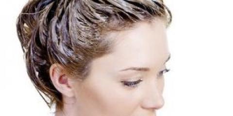 Відгуки про глину для волосся