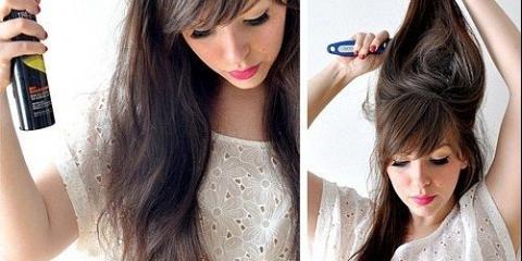 Домашній салон краси: створюємо зачіски своїми руками