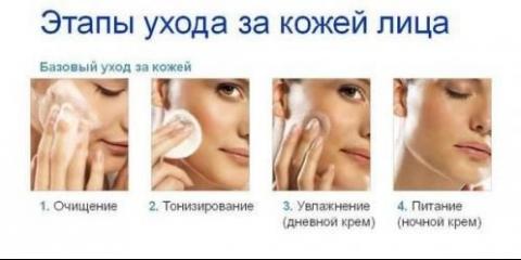Дорогі дівчатка, не забувайте про прості правила, таких як догляд за шкірою обличчя вранці і ввечері.
