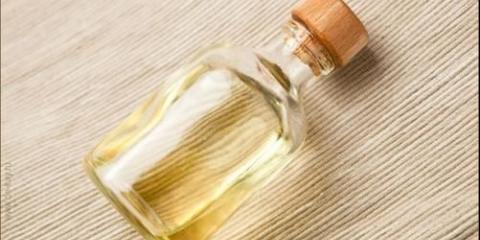 Гідрофільні масло для зняття макіяжу.