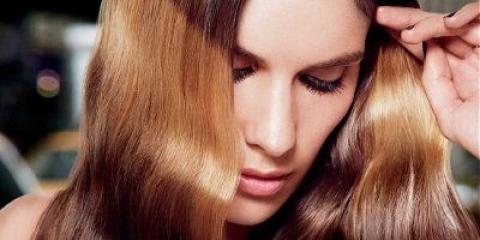 Градієнтне фарбування волосся, або найпопулярніший тренд для прихильниць яскравих образів