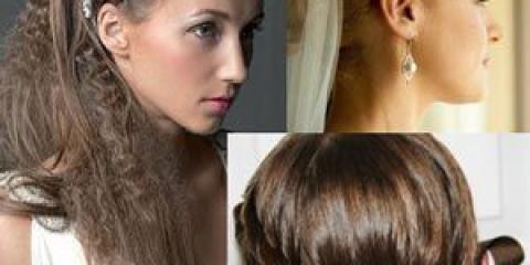 Грецька коса. Плетіння.