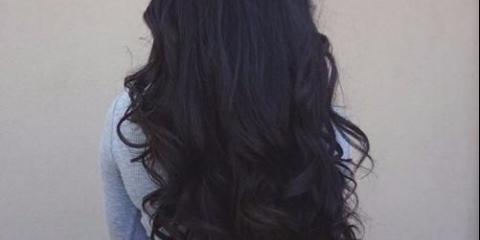 Хитрощі для волосся.