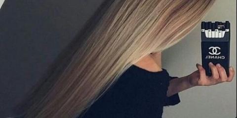 Хочете мати довгі густі гарне волосся!