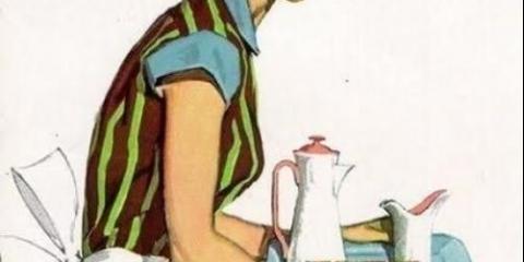 Ідеальна дружина 1955 року.