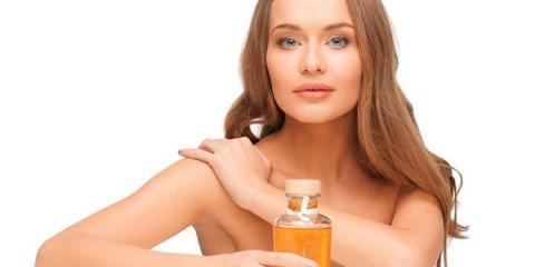 Використання касторової олії в складі масок