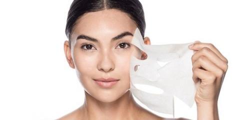 Виготовлення та застосування тканинних масок