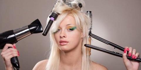 Ефективний професійний догляд за волоссям
