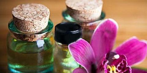 Ефірні масла для зміцнення волосся: сучасні народні рецепти