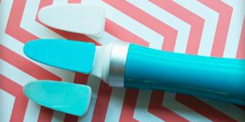 Електрична пилка scholl для догляду за нігтями