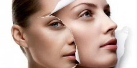 Етапи щоденного постпілінгового догляду за обличчям: