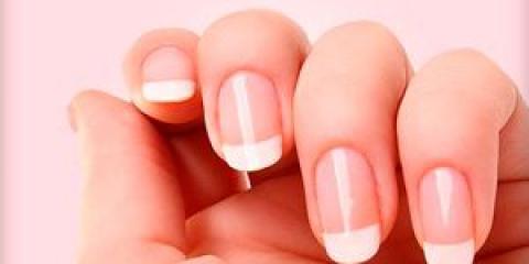 Як швидко відростити нігті в домашніх умовах