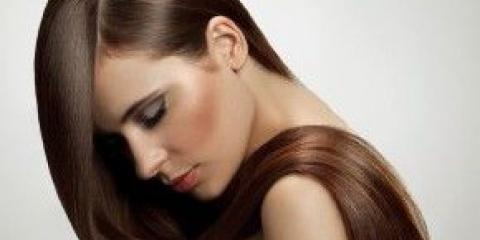 Як фарбувати нарощене волосся і чи можна?