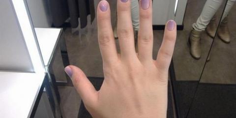 Як фарбувати нігті цього літа