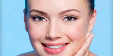 Як освітлити шкіру обличчя косметичними засобами