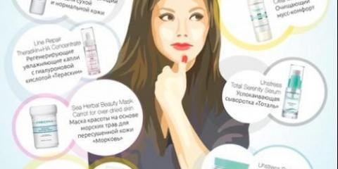 Як підібрати догляд для сухої шкіри?