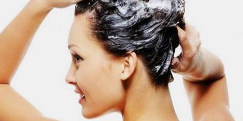 Як користуватися кондиціонером для волосся