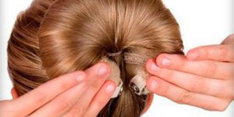 Як користуватися валиком для волосся: покрокова інструкція