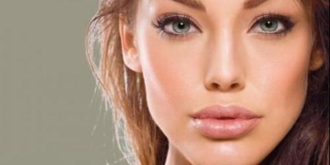 Як правильно робити корекцію для кожного типу обличчя?