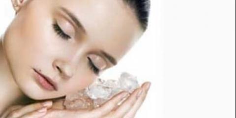 Як приготувати косметичний лід для шкіри обличчя: 10 найефективніших рецептів льоду для краси особи.