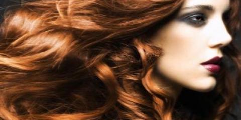Як проводиться лікувальна фарбування волосся?