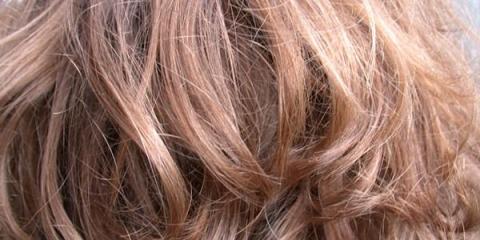 Як розчесати сильно заплутані волосся в домашніх умовах