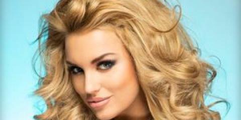 Як зробити волосся об`ємними