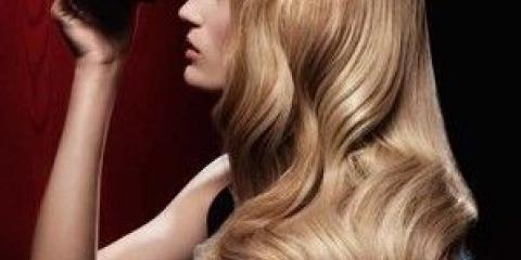 Як слід доглядати за волоссям після фарбування