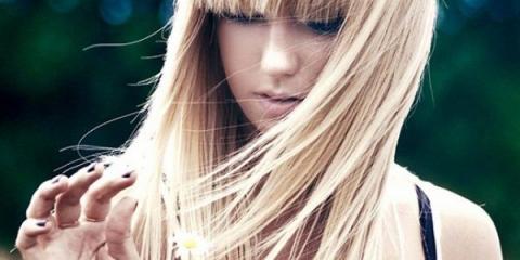 Як доглядати за мелірованими волоссям, щоб довше зберегти колір?