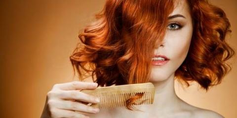 Як доглядати за волоссям восени? Поради і рецепти
