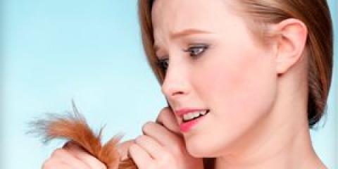 Як зміцнити волосся косметичними засобами