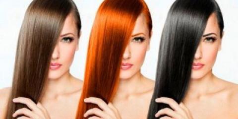 Як вибрати колір волосся - вирішуємо складну задачу