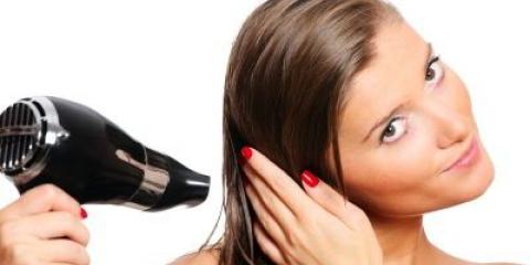 Як вибрати фен для волосся? Основні критерії ідеальної моделі