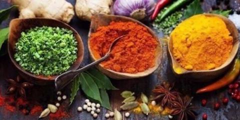 Як вибрати правильні спеції для різних продуктів?