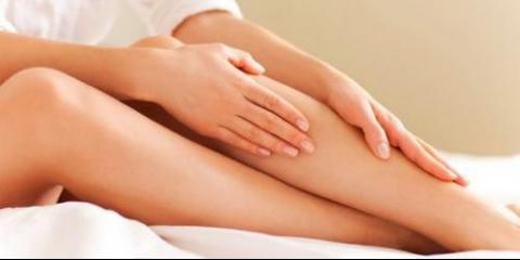 Як змусити `сховатися` вени на ногах - 6 рецептів від варикозу.