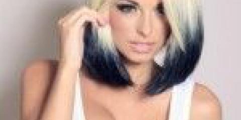 Які кольори вибрати для градієнтного фарбування волосся