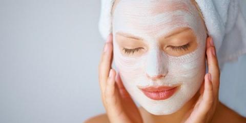 Які маски допоможуть звузити пори