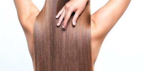 Які вітаміни необхідні для росту волосся?