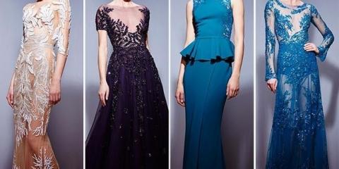 Яке плаття надягти на новий рік 2016?