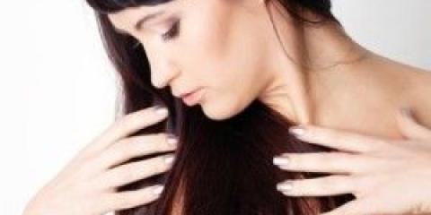 Кефір як стимулятор росту волосся
