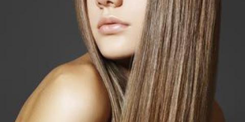 Кератинове випрямлення волосся. Бразильське вирівнювання волосся.