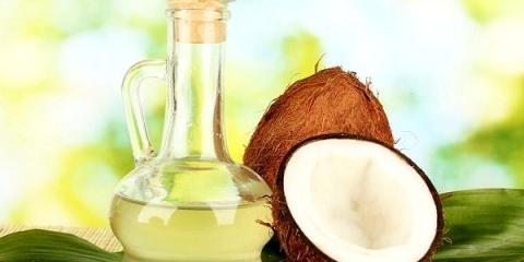 Кокосове масло для волосся: застосування і користь