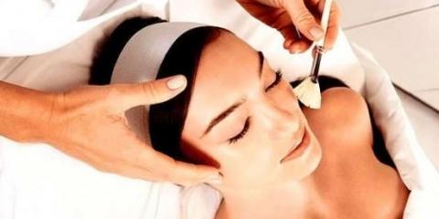 Комплексне вирішення проблем шкіри за допомогою мигдального пілінгу