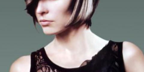 Короткі зачіски і стрижки - фото уроки на большіхфотографіях.