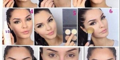 Коректори - засоби, що використовуються при макіяжі для маскування і корекції.