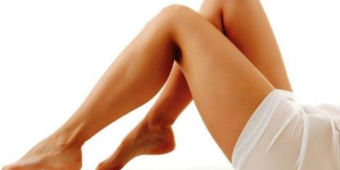 Круропластіка - ідеальна форма ніг після простої операції