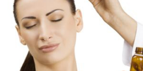 Лікування шкіри голови