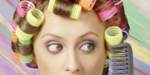 Лікування волосся. Способи лікування випадіння волосся, посічених кінчиків