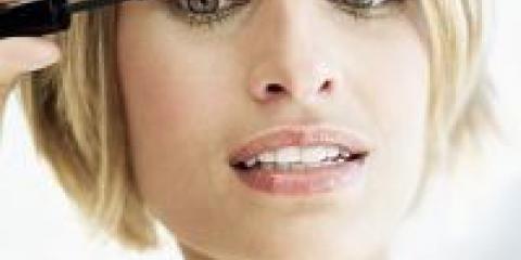 Легкий макіяж для зелених очей фото